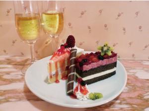 ケーキ(小)キャプチャ